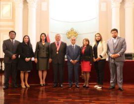 Juezas y Jueces Latinoamericanos plantean alternativas para fortalecer la Justicia Ambiental en la región